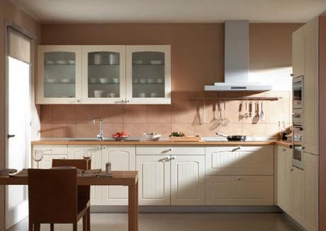 Office hazle un hueco en tu cocina paperblog - Cocinas amuebladas ...