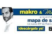 Mapa Sabores Makro Mario Sandoval unen