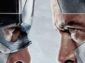 'Capitán América: Civil War': Primer tráiler castellano