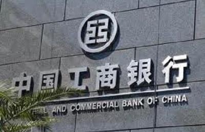 Los Bancos Más Grandes del Mundo y Su Capital Bursátil