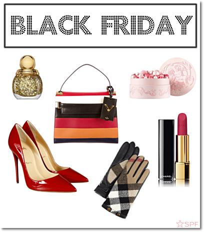 Black Friday 27 Noviembre 2015
