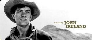 Vidas película John Ireland