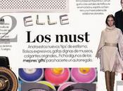 rincón ELLE: must, tendencias, Benetton, oficina, abrigos,