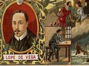 Homenaje Lope Vega cumplirse años nacimiento