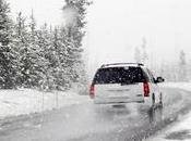 Cómo poner cadenas nieve coche