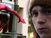 últimos pensamientos Holland sobre Spider-Man