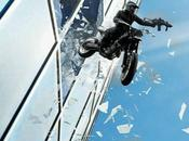 "Cinco nuevos impactantes featurettes ""point break (sin limites)"""