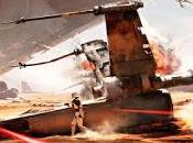 Batalla Jakku, Star Wars Battlefront, traerá nuevo modo juego