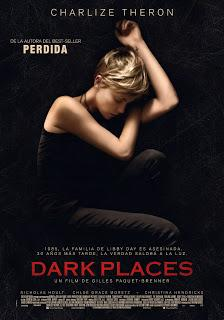 Cartel: Dark Places (2015)