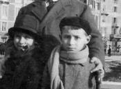 padre encargaba sastre chaquetas bolsillos grandes profundos, Primo Levi