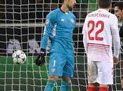 Crónica Borussia Mönchengladbach Sevilla