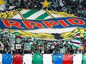 Rapid Viena vuelve afinar Europa
