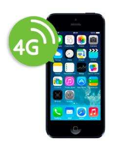 Movistar abre su red LTE para sus clientes de prepago con un par de novedosas tarifas
