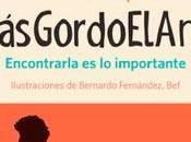 Reseña: #MásGordoElAmor Antonio Malpica