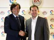 Sports LaLiga renuevan acuerdo colaboración