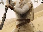 Nuevas portadas para 'Star Wars: despertar fuerza'