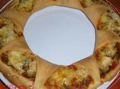 Rosca pizza