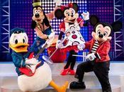 Sorteo entradas para Disney Live! Mickey's Music Festival