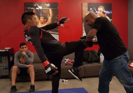 #UFC: Enrique Barzola ganó #TUFLatinoamérica2 @UFCNetwork @UFCEspanol