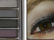 Look Naked Smoky Urban Decay