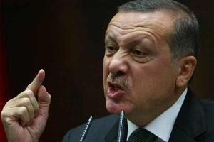 El peligroso juego sucio de Erdogan con ISIS