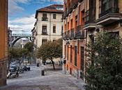 postal semana: Calle Rollo