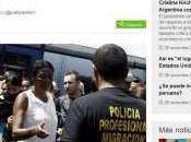 ¿Cómo prensa internacional cubanos varados Costa Rica?