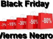 Espectaculares ofertas viernes negro