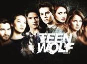 Booktag: Teen Wolf