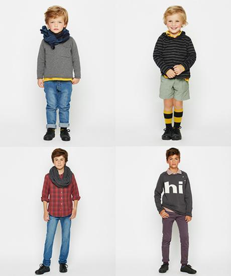 Calor Erradicar Espíritu  Ropa de niños online para todas las ocasiones - Paperblog