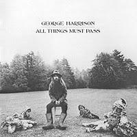 GEORGE HARRISON - ALL THING MUST PASS