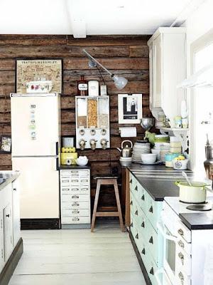 Cocinas rusticas originales i paperblog for Cocinas originales