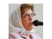 increíble historia Buscarita Roa, Abuela Plaza Mayo chilena.