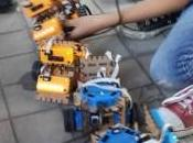 robótica mexicana para todos. Conoce Briko