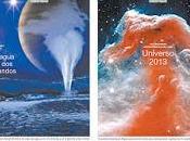 Divulgación astronomía: Lic. Mariano Ribas recargado
