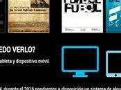 """Odeón, netflix criollo"""" ofrece gratis horas películas series"""