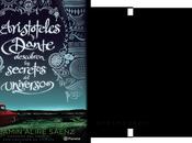 Reseña: Aristóteles Dante descubren secretos universo Benjamin Alire Sáenz