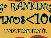 Ranking Independiente mejores vinos menos