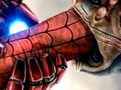 ¿Iron Capitán América nueva película Spider-Man?