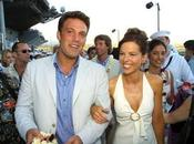 Kate Beckinsale busca Affleck tras divorcio