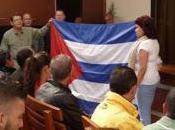 Asociación cubana Ecuador apoya medida Quito reprocha política EE.UU.