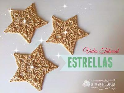 estrellas navideñas paperblog