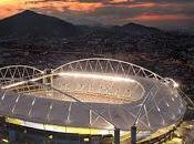 Brasil refuerza seguridad para Juegos Olímpicos Janeiro