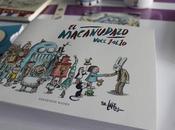 "Reseña Macanudazo"", Liniers."