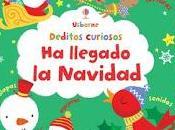 Libros sobre Navidad para niños años