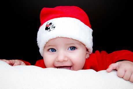 Trajes De Papa Noel Para Bebes Disfraz Mariquita Beb With Trajes De - Bebes-vestidos-de-papa-noel