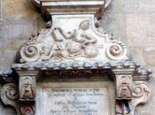 Mausoleos matemáticos Mary Oxford