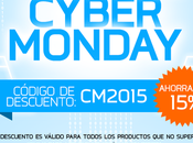 Celebramos Cyber Monday: ahorra hasta fantástico MyTrendyPhone