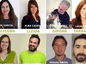 candidatos PACMA Cataluña