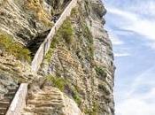 Escalera Aragón, Bonifacio escalera cielo